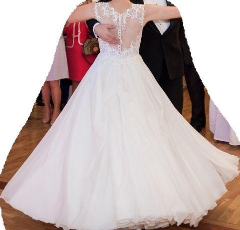 Suknia ślubna Gala Machico