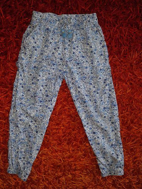Spodnie letnie h&m
