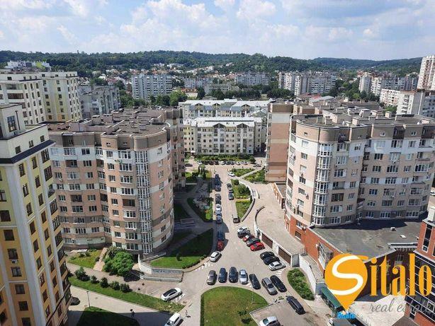 1 кім квартира, право Власності,  здана Новобудова,  вул. Чорновола 69