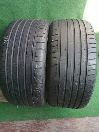 Opony 275 /30/20 Dunlop sp sport Maxx GT