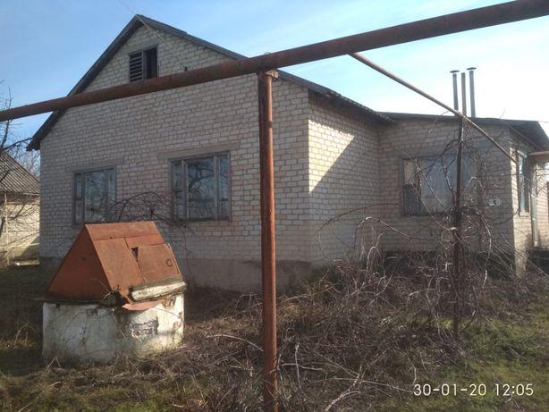 Продам дом в селе Куприяновка 35 км. от Запорожья