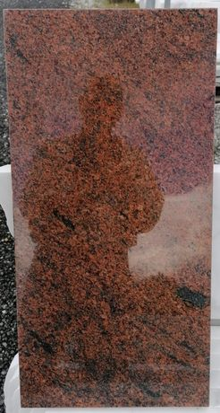 Płytki Granitowe Multicolor Red 30x60x2 Multikolor