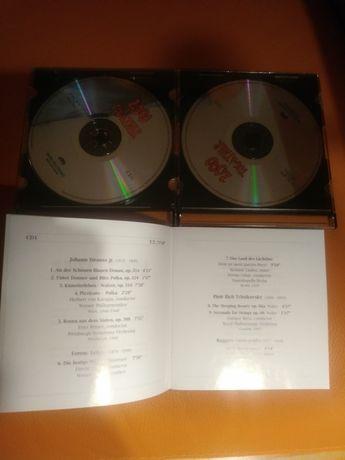 Muzyka klasyczna 2 CD