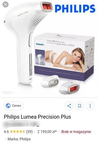 Laser Philips Lumea Precision Plus