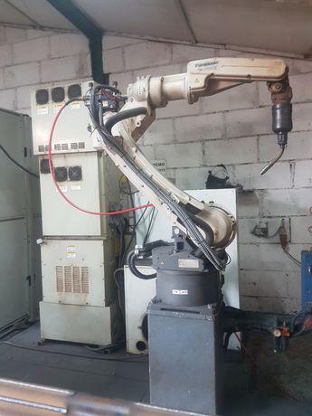 Зварювальний робот PANASONIC TM 1800WG111