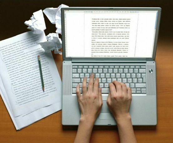 Курсовые работы, тезы, проекты, рефераты, практические задания и тд