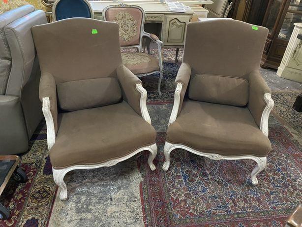 Komplet foteli/ antyki stylowy wegrow
