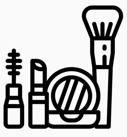 Maquilhadora profissional (Aveiro)