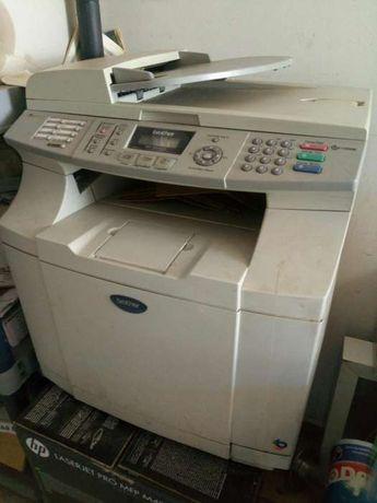 Brother MFC-9420CN impressora laser a cores