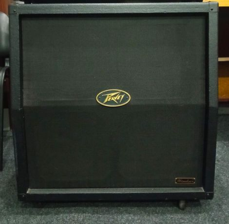 PEAVAY The Windsor 4x12 Speaker Cab / кабинет / колонка
