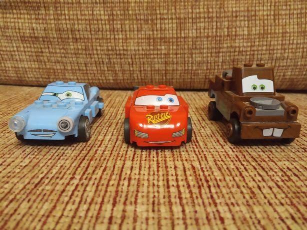 Машинки Лего (LEGO) Тачки.