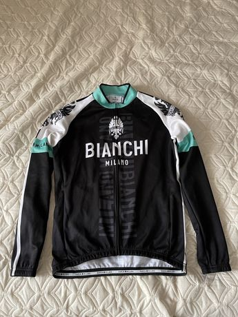 Велоформа Bianchi
