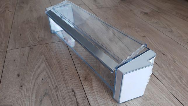 Balkonik półka zamykana do lodówek BOSCH