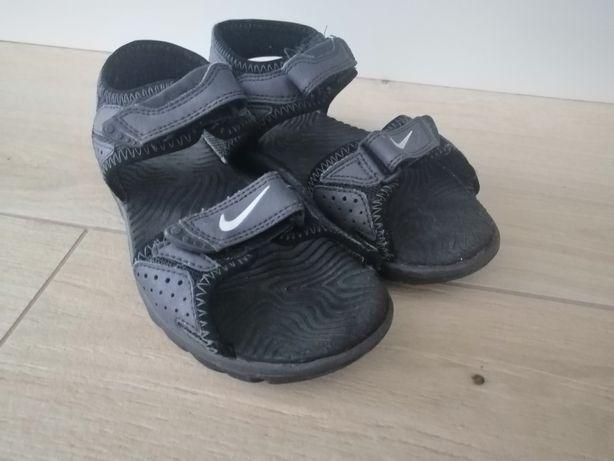 Sandały dziecięce Nike - rozmiar 29,5