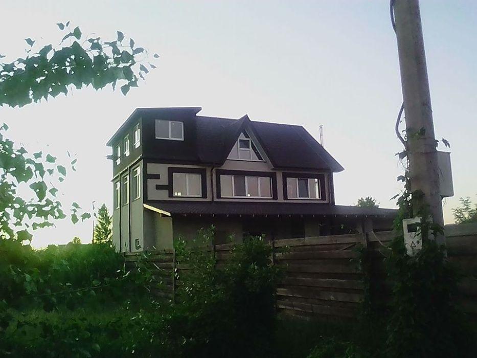 Дом возле озера Новые Безрадычи. Нові Безрадичі - зображення 1