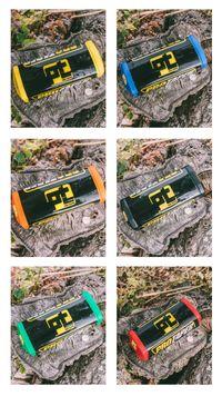 Proteção de Guiador/Esponja para Moto/Motocross(Protaper, 6 Cores)