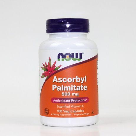 Ascorbyl Palmitate 500 mg - 100 vcaps