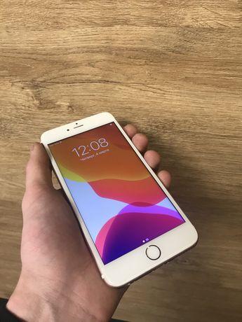 Идеал!!! Apple iPhone 6s Plus 16GB Silver Оригинал/Гарантия/Комплект