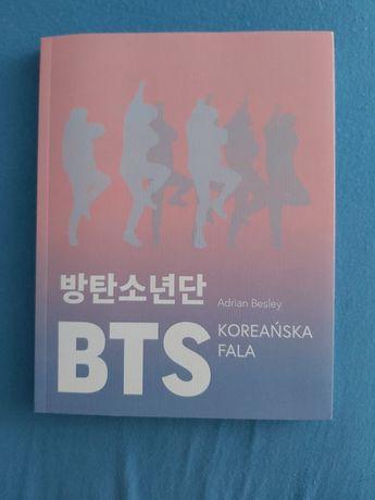 BTS koreańska fala