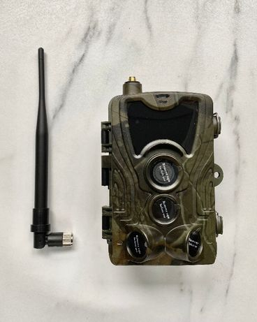 Fotopułapka kamera leśna GPRS MMS HC801M 2G - 20MP 1080P