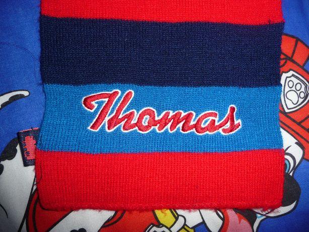 THOMAS szalik dla chłopca