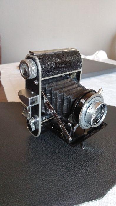 Máquina Minolta / Rolo 120