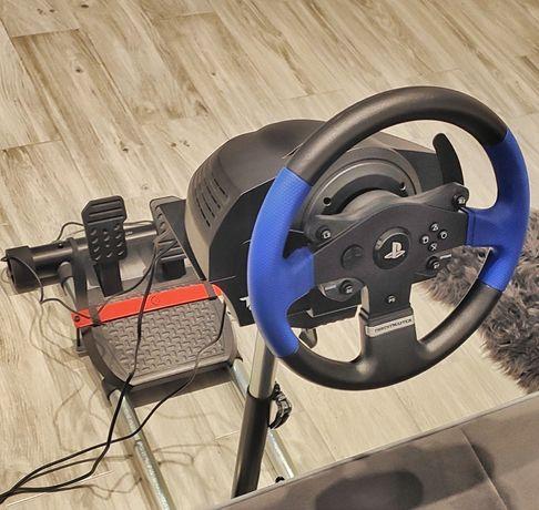 Gwarancja do 2022 Kierownica Thrustmaster t150 ze stojakiem wheelstand