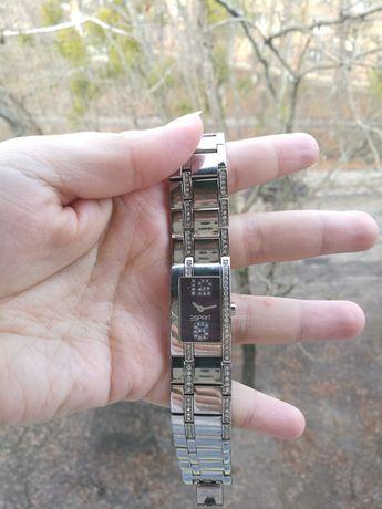 Оригинальные часы Esprit