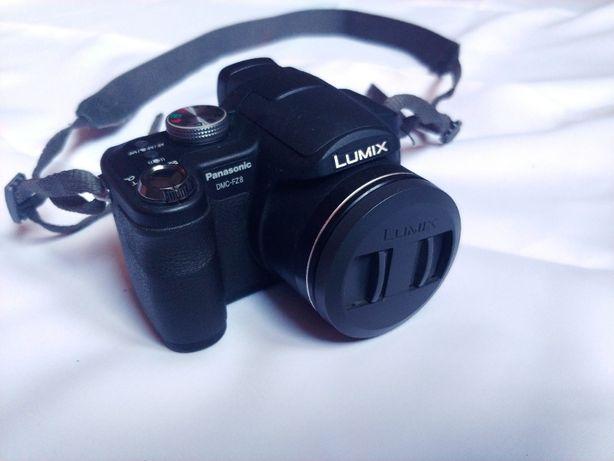 Aparat cyfrowy Lumix FZ-8