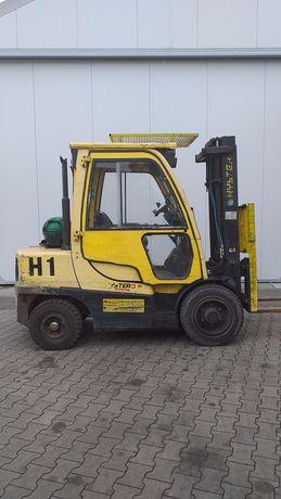 Wózek widłowy Hyster H1