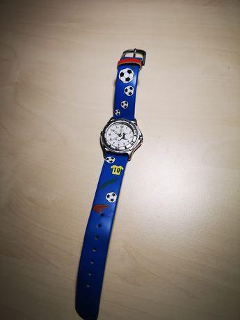 Zegarek JVD basic J7100.6   Jak nowy   Dziecięcy