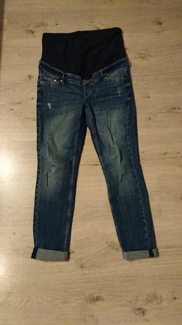 Spodnie H&M mama 44