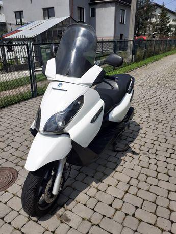 Piaggio x7 125cm 2008 rok