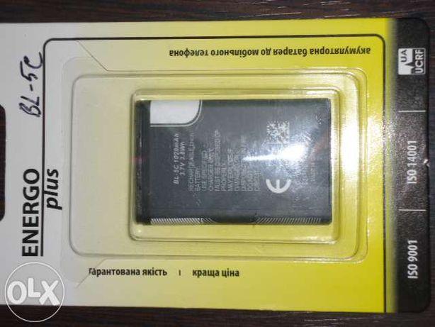 Аккумулятор для мобильного телефона