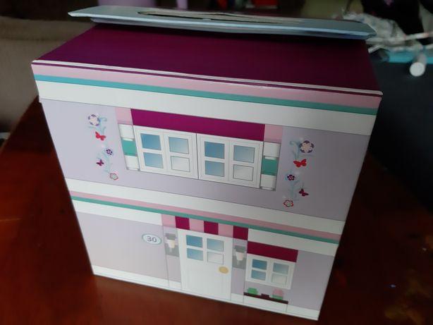 Коробка для переноски Лего конструкцій