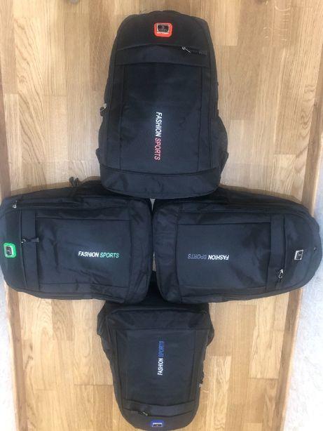 Рюкзак спортивный городской