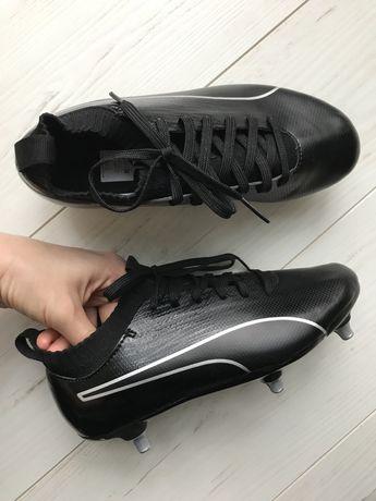 Футбольные бутсы копы копочки puma p 37  обувь кроссовки для футбола