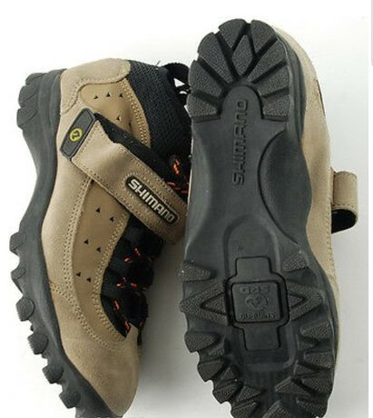 MTB Shimano Shoes SPD