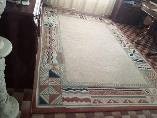 Carpete Persa de sala 2,88 x 1,99