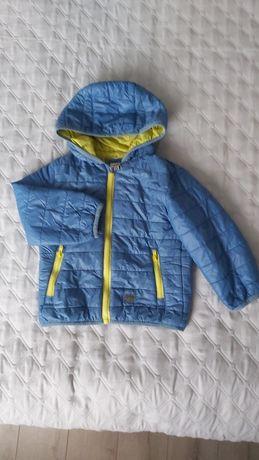 Легенька курточка