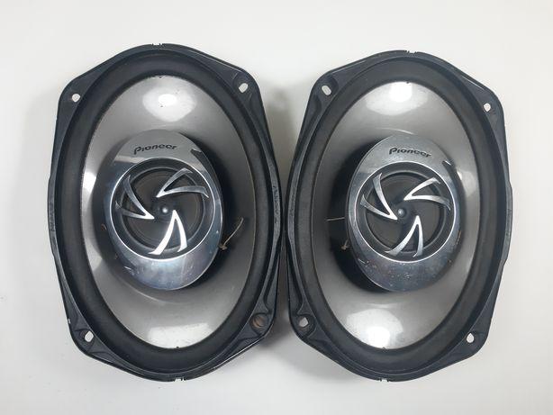 PIONEER TS-A6901 głośniki (240w/40w, 4 ohm)