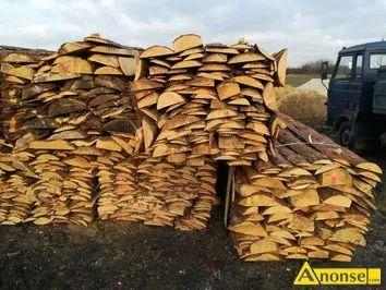 drewno ok drzewo opoły zrzyny obrzynki tartaczne