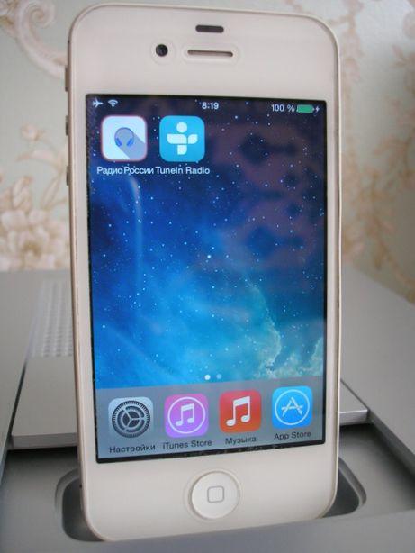 IPhone 4 8Gb CDMA - Стандарт CDMA
