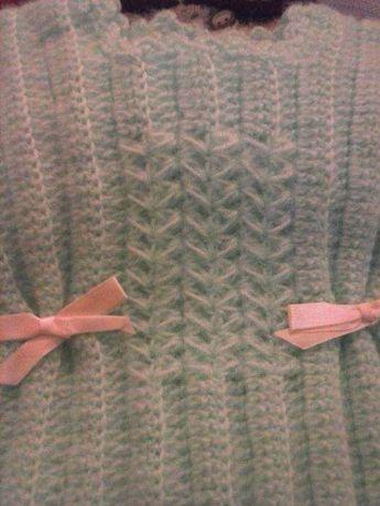 Camisolas em lã