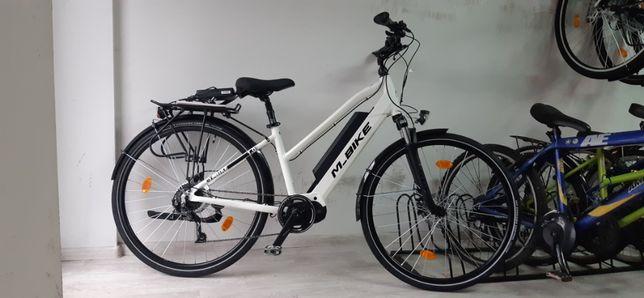 Rower elektryczny Merida M-Bike
