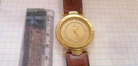 Продам швейцарские женские часы Continental