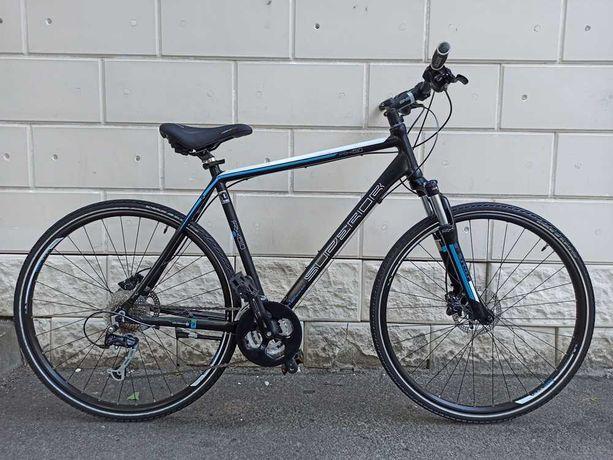 Велосипед Superior 28 ГИДРАВЛИКА