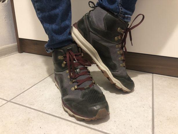 Оригінальні шкіряні черевики Merrell Select Fresh, 45 розмір.