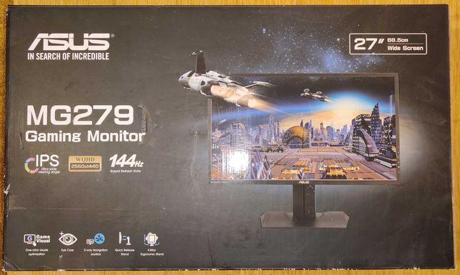 "Monitor 27"" ASUS MG279Q WQHD"