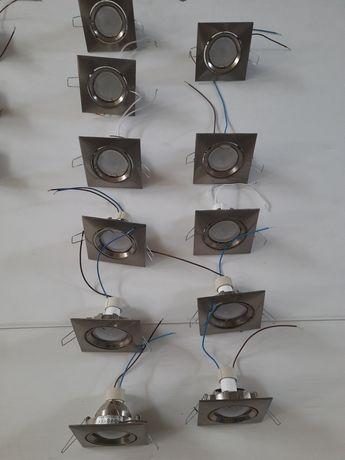 Projector de led direcionável